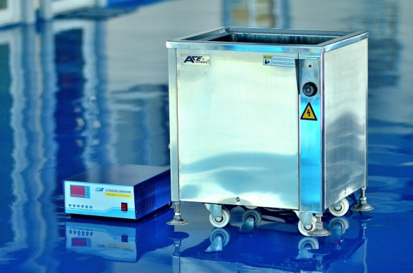 The Ultrasonic Cleaner Gains Popularity